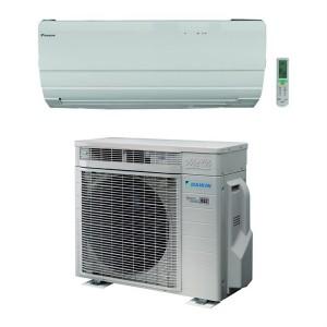 Climatizzatore Condizionatore Daikin Inverter Bluevolution Serie Ururu Sarara Ftxz25n Da 9000 Btu Wi-fi Optional A+++ R-32