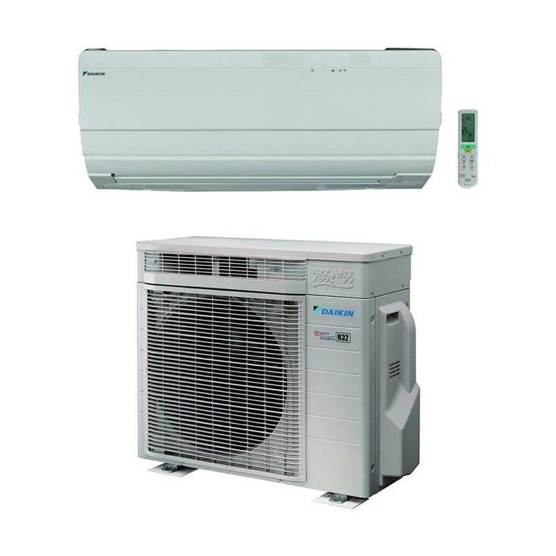 Climatizzatore Condizionatore Daikin Inverter Bluevolution Serie Ururu Sarara Ftxz25n Da 9000 Btu Wi-fi Ready A+++ R-32