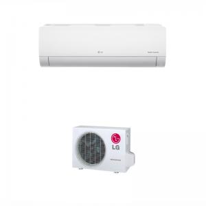 Climatizzatore Condizionatore Lg Standard Plus Smart Inverter P12en Classe A++ 12000 Btu
