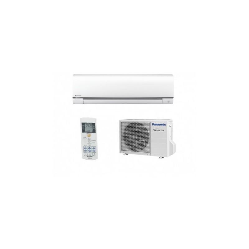 Climatizzatore Condizionatore Panasonic Serie Re Inverter Standard Re24rke A+ 24000 Btu