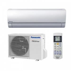 Climatizzatore Condizionatore Panasonic Inverter Etherea Silver Cs-xe9qkew A++ 9000 Btu
