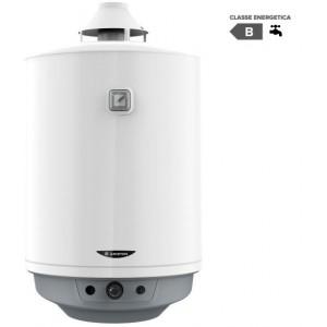 Scaldabagno A Gas Ad Accumulo Ariston S/sga X 100 A Basse Emissioni Nox- Erp New Model