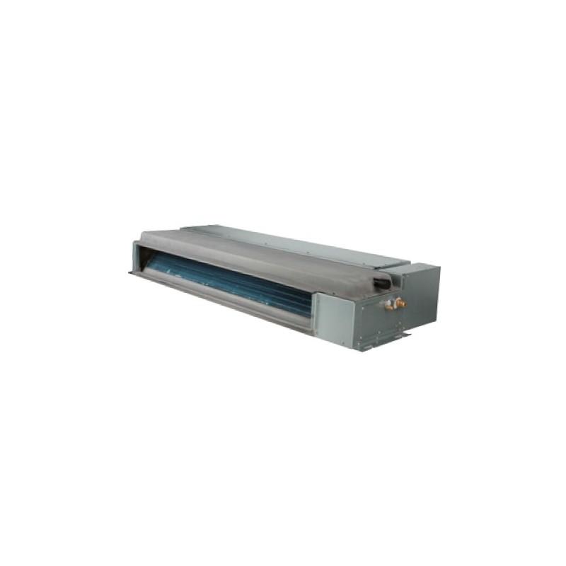 Climatizzatore Condizionatore Hisense Canalizzabile Inverter Modello Adt52ux4skl3 Con Potenza Da 18000 Btu In Classe A++