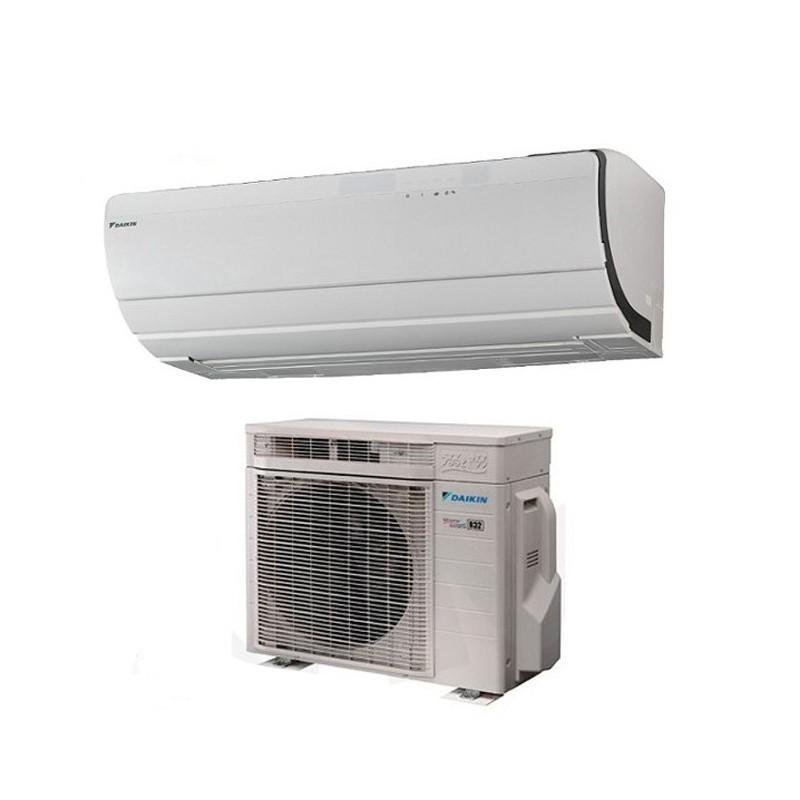 Climatizzatore Condizionatore Daikin Inverter Bluevolution Serie Ururu Sarara Ftxz35n Da 12000 Btu Wi-fi Ready A+++ R-32