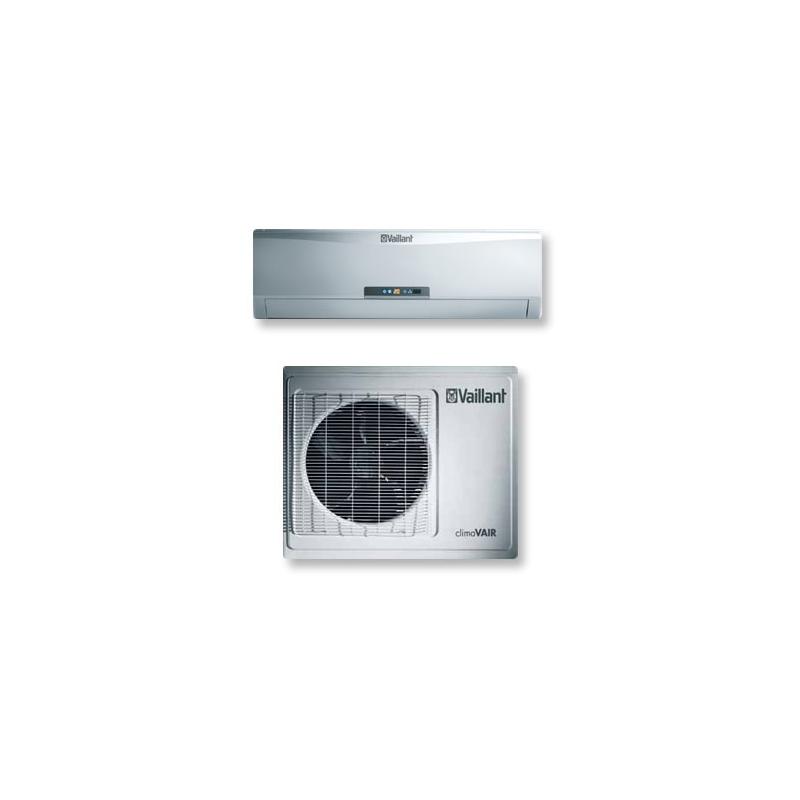 Condizionatore Climatizzatore Vaillant Inverter Climavair Vai 6-025 Wn 9000 Btu