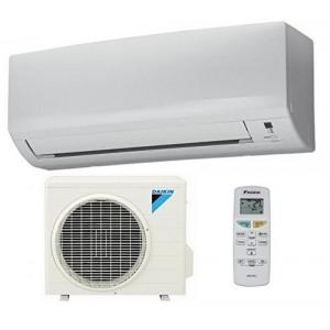Climatizzatore Condizionatore Daikin Inverter Serie Siesta Dc Eco Plus Atxn25nb 9000 Btu Classe A+/a+