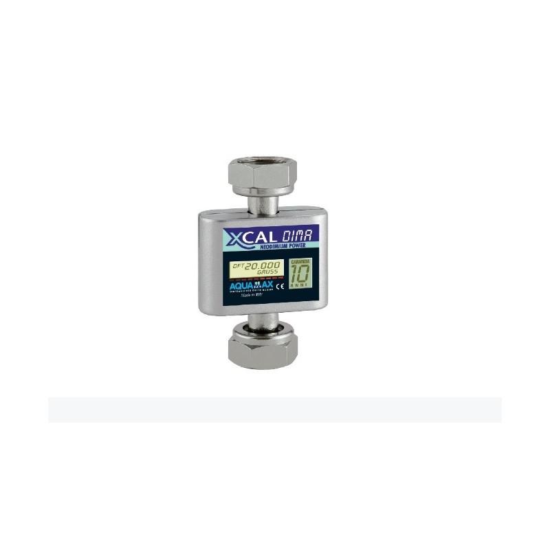 Filtro Anticalcare Magnetico