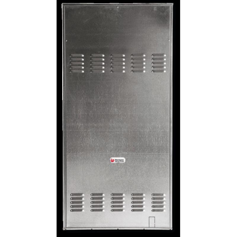 Caldaia Saunier Duval A Condensazione Spaziozero 4 Condensing 26 Kw Completa Di Kit Fumi - Erp