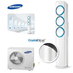 Climatizzatore Condizionatore Inverter Samsung Colonna Af9000 24000btu Af24fssda Classe A++