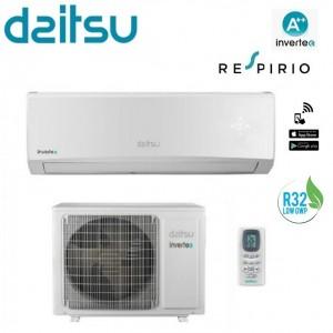 Climatizzatore Condizionatore Daitsu By Fujitsu Inverter R-32 Asd12ki-dt Classe A++ 12000 Btu Wi Fi Ready