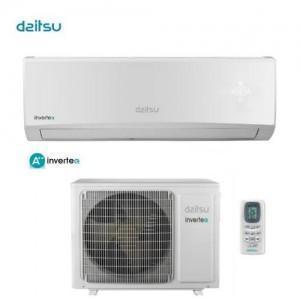 Climatizzatore Condizionatore Daitsu By Fujitsu Inverter Asd18ui-dn Classe A++ 18000 Btu