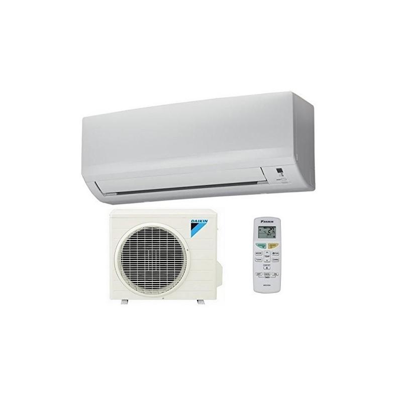 Climatizzatore Condizionatore Daikin Inverter Serie Siesta Dc Eco Plus Atxb50c 18000 Btu Classe A+/a+