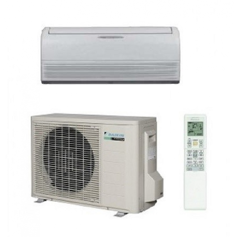 Climatizzatore Daikin Flexi Type Soffitto/pavimento Dc Inverter Plus 9000 Btu