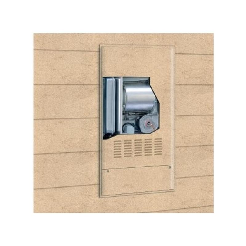 Caldaia Riello Residence In Condens 32 Kis Metano A Condensazione Erp Con Kit Fumi