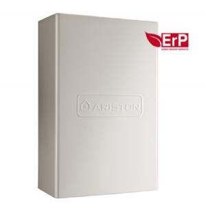 Caldaia Ariston Egis Premium Evo Ext 25 Eu A Condensazione Erp Completa Di Kit Fumi Metano
