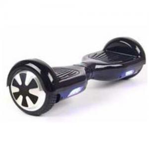 Monopattino Elettrico Devo Con Due Ruote Velocita' Massima 12 Km/h Modello Surfy Sgw01bk Nero