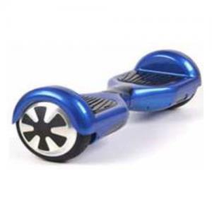 Monopattino Elettrico Devo Con Due Ruote Velocita' Massima 12 Km/h Modello Surfy Sgw01bl Blu