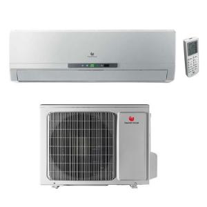 Climatizzatore Condizionatore Saunier Duval Uni Comfort Dc Inverter Sdh 17-025 Nw 9000 Btu
