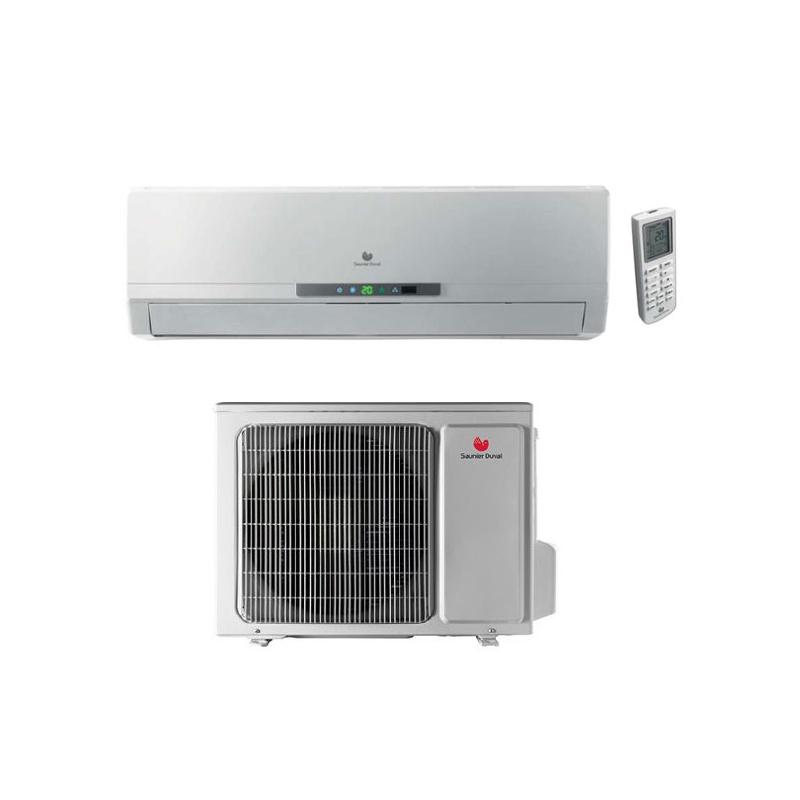 Climatizzatore Condizionatore Saunier Duval Uni Comfort Dc Inverter Sdh 17-035 Nw 12000 Btu
