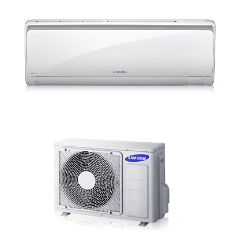 Climatizzatore Condizionatore Samsung Inverter Serie P Plus Ar09fsfpesnn 9000 Btu