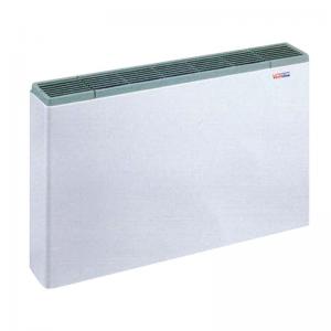 Ventilconvettore Ventilato Con Batteria Ad Acqua Ventilclima  Serie Mini M 2000 Solo Caldo Fancoil