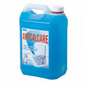Sfa Sanitrit Liquido Anticalcare Da 5 Litri Per Trituratori Con Wc
