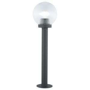 Lampione Globo A Pavimento Altezza 70 Cm