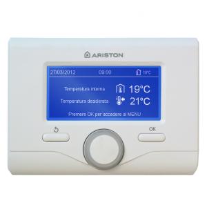 Cronotermostato Gestore Di Sistema E Controllo Remoto Modulante Ariston Sensys 3318585