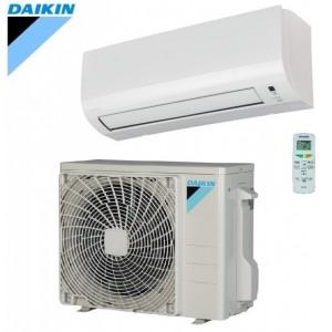 Climatizzatore Condizionatore Daikin Inverter Mod. Ftx25km A+ 9000 Btu