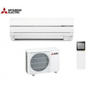 Climatizzatore Condizionatore Mitsubishi Electric Serie Wn Msz-wn25va Classe A++ 9000 Btu
