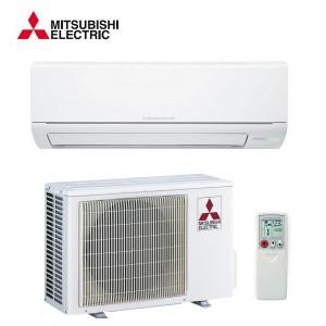 Climatizzatore Condizionatore Mitsubishi Electric Inverter Serie Hj Msz-hj25va 9000 Btu