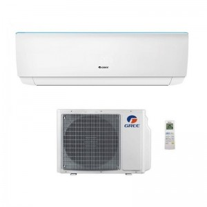 Climatizzatore Condizionatore Gree Inverter 12000 Btu Serie Bora Classe A++ Gas R-32