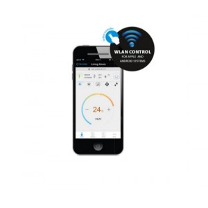 Wi-fi Control Per Climatizzatori Condizionatori Daikin Brp069b42