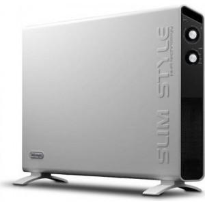 Stufa Elettrica Convettore Delonghi Slim Style Hcx 3120fs Con Termostato