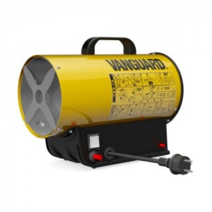 Generatori Di Aria Calda Master Modello Vanguard 11 A Gas Cod: 12769