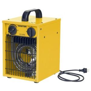 Generatori Elettrico Di Aria Calda Master Modello B2 Epb Da 2000 W Cod: 93381