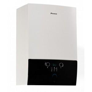 Caldaia Daikin Mod. D2cnd 28 Kw A Condensazione Metano Con Kit Scarico Fumi - New Erp