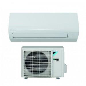 Climatizzatore Condizionatore Daikin Inverter Ecoplus Mod. Sensira Ftxf25a 9000 Btu R-32 A++