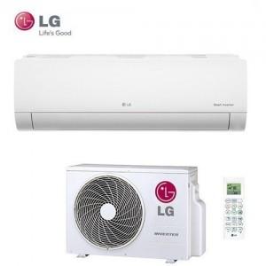 Climatizzatore Condizionatore Smart Inverter Lg Serie Libero Pm09ep Classe A++ 9000 Btu