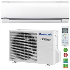 Climatizzatore Condizionatore Panasonic Serie Uz Inverter Standard Gas R-32 Uz9ske A++ 9000 Btu-new