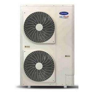Pompa Di Calore Refrigerante Carrier Minichiller Modello Aquasnap Plus Da 15 Kw 30awh015hd9 Trifase