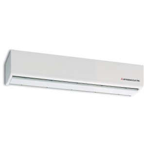 Barriera D'aria Mitsubishi Electric Serie Barriera A Lama Gk-3012as1 Gk Da 120 Cm Senza Comando
