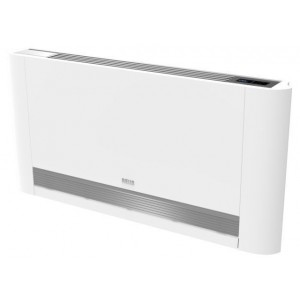 Ventilconvettore Riello Ultra' Slim Modello Design S Inverter 11bs Codice 20116267