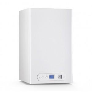 Caldaia A Condensazione Unical X C 24 Low Nox A Basse Emissioni A Gas Metano Completa Di Kit Fumi