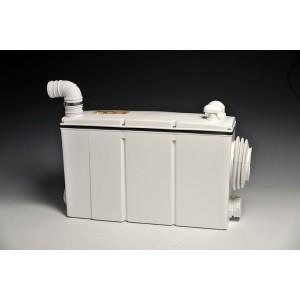 Trituratore Watermatic Modello W16 P Adattabile Per Wc Sospesi