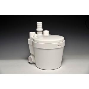 Pompa Watermatic Per Acque Chiare Modello Vd 110 Perfetto Per Cucina O Lavanderia