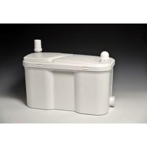 Pompa Watermatic Per Acque Chiare Ad Alte Prestazioni Modello Vd 120 Per Uso Intensivo