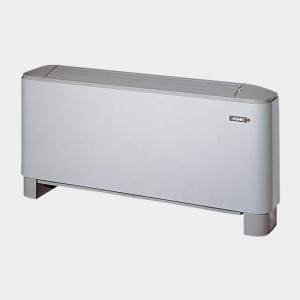 Ventilconvettore Fan Coil Aermec Modello Omnia Ul 26 Include Commutatore