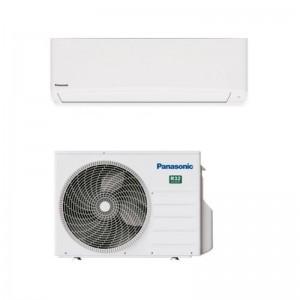 Climatizzatore Condizionatore Panasonic Inverter+ Serie Tz Da 9000 Btu Con Gas R-32 Cs-tz25tkew In Classe A++ New