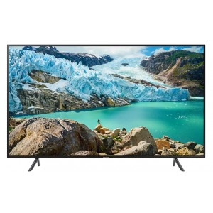 "Tv Led 4k Ultra' Hd Samsung Serie 7 Ue65ru7172 Da 65"" Tv Led 4k Ultra' Hd Smart Dvb/t2/s2 3840 X 2160 Pixel Colore: Nero"